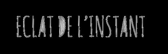 ECLAT DE L'INSTANT